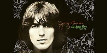 'George Harrison: The Apple Years' Imminent
