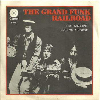 Grand Funk Time Machine 2