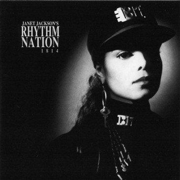 reDiscover 'Rhythm Nation 1814'