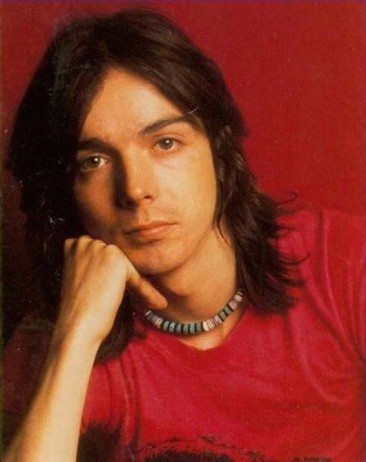 Remembering Jimmy McCulloch