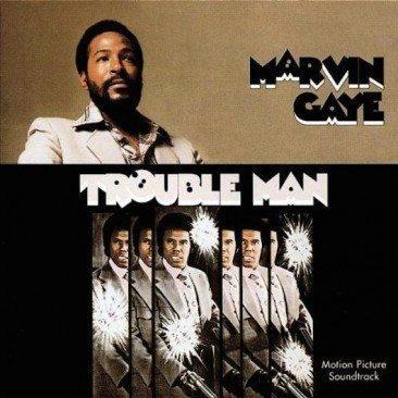 reDiscover 'Trouble Man'