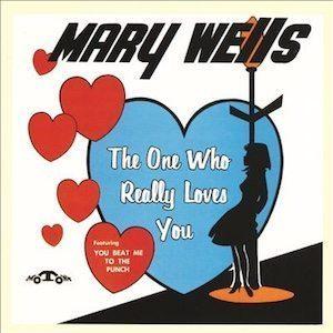 Mary Wells album