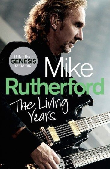 Rutherford Becomes Paperback Writer