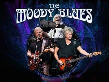 Moody Blues Plan 'Timeless Flight' Back To UK