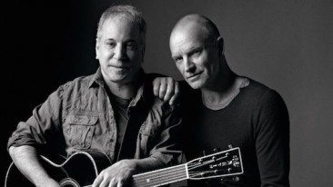 Simon & Sting European Tour Expanding