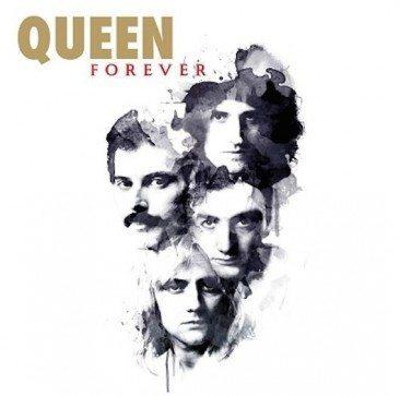 'Queen Forever' Album Confirmed
