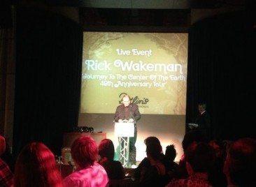 Wakeman, Uriah Heep, Camel Among Prog Awards Victors