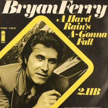 Bryan Ferry - Hard Rains Gonna Fall