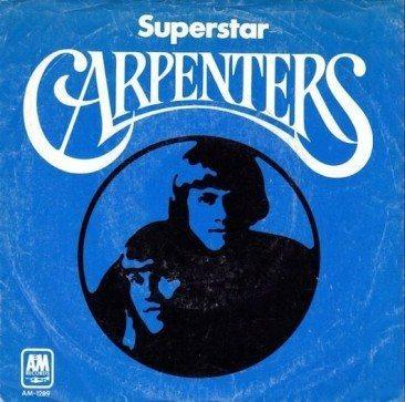 Karen Carpenter Sings 'Superstar,' As She Becomes One