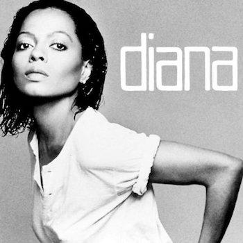 Diana album Diana Ross