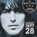 'George Fest' To Celebrate Harrison