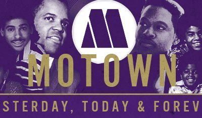 Motown - Yesterday, Today & Tomorrow