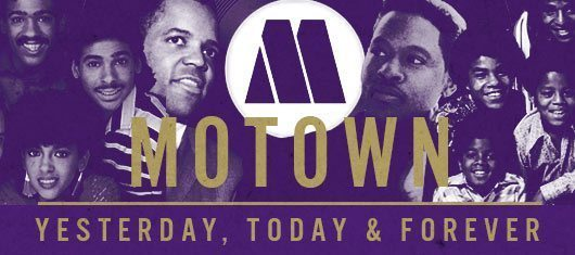 From East To West:  Motown Yesterday, Today, Forever