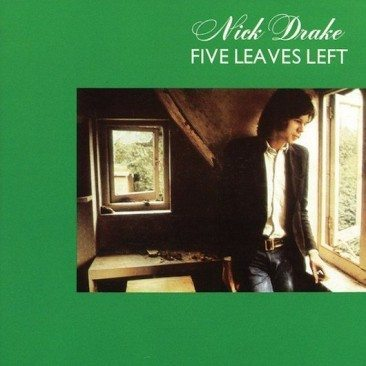 Nick Drake's 'Five Leaves Left' Landmark