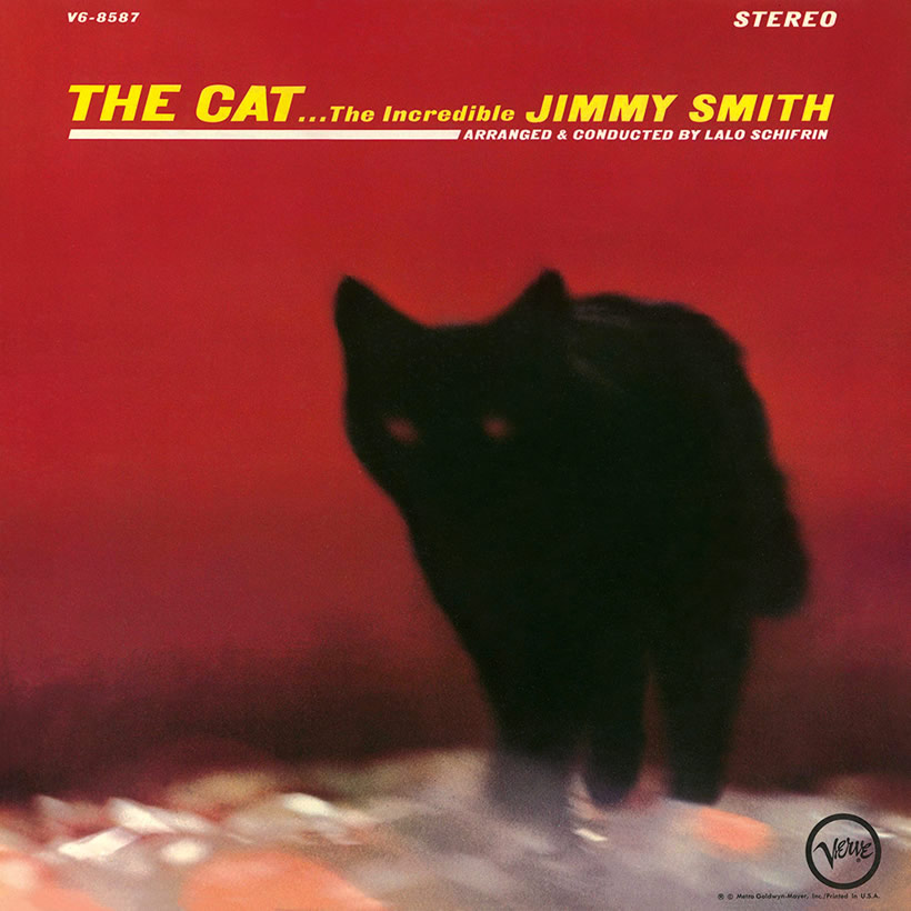 The Cat - Jimmy Smith
