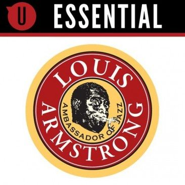 Louis Armstrong Essential & Digging Deeper Playlists