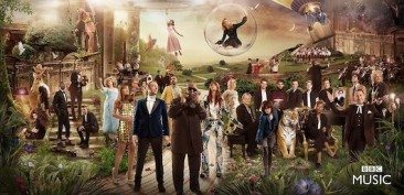 All-Star BBC 'God Only Knows' Video And Charity Single
