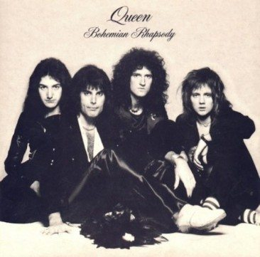 Queen Release Their 'Rhapsody'