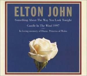 Candle In The Wind 1997 Elton John