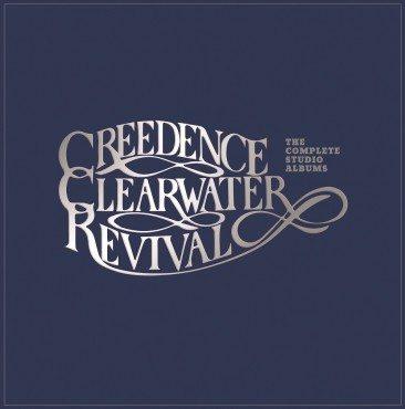 Creedence Return To Vinyl
