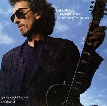 George Harrison's Mind Set
