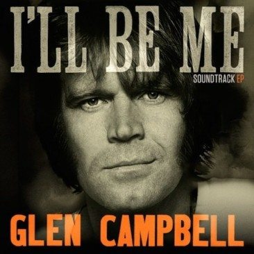 Award For Glen Campbell, New Chart Achievements