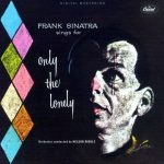 reDiscover 'Frank Sinatra Sings For Only The Lonely'