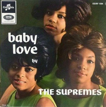 'Baby Love' Reigns Supreme