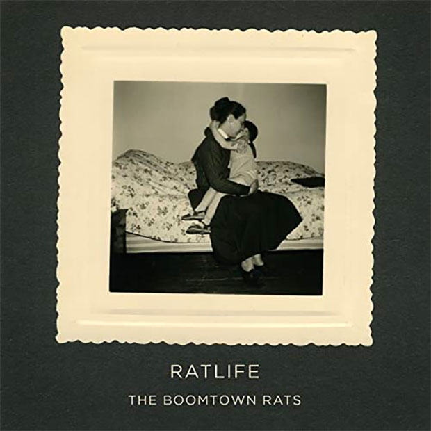 Boomtown Rats - Ratlife