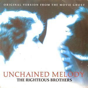 Unchained Melody Ghost