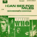 The Who's Biggest US Hit…And An Infamous TV Appearance