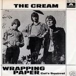 Cream Wrap Up The Charts