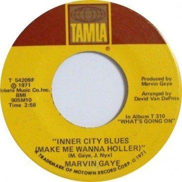 Marvin's Inner City Blues
