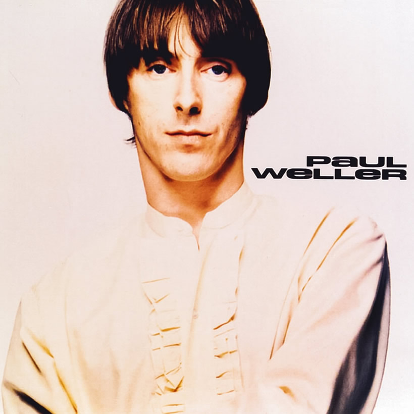 Paul Weller album
