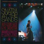 Sinatra's First Live Album
