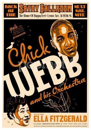 380000 Chick webb sm