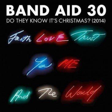 Band Aid 30 Makes Its Debut