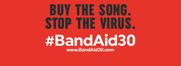 Band Aid – The Sales Story