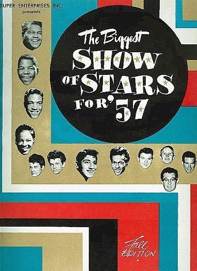 Biggesst stars '57