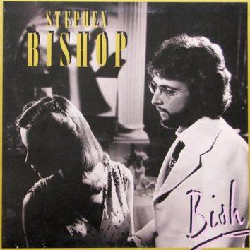 Bish Stephen Bishop
