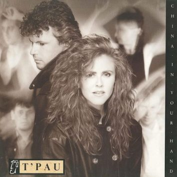 China In Your Hand Tpau