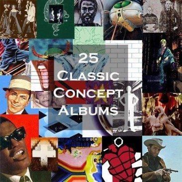 Now That's a Concept (Album)