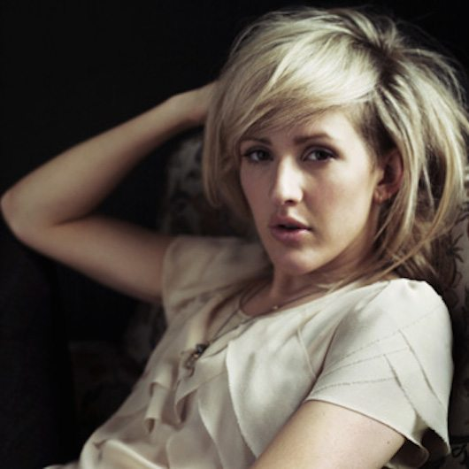 Ellie Goulding And John Newman Join Taylor Swift Bill