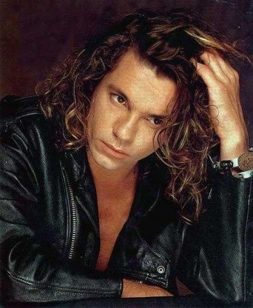Michael Hutchence Remembered