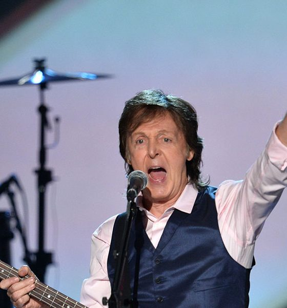 Paul McCartney photo by Kevin Winter/Getty Images