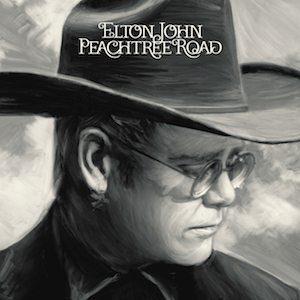Peachtree Road Elton John