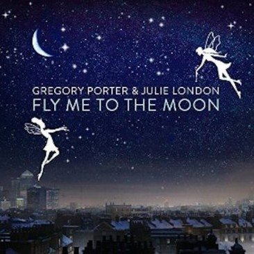 Gregory Porter & Julie London's Electronic Charity Duet