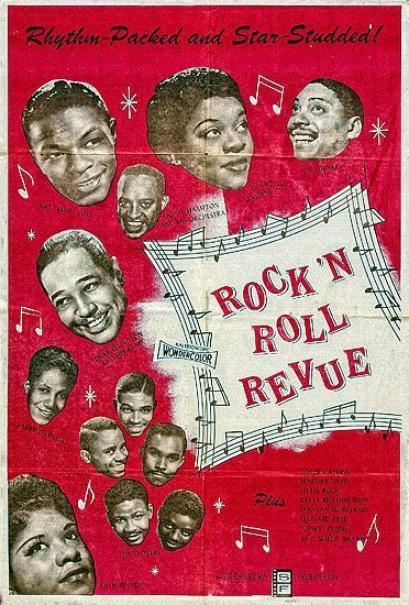Rocka and Roll revue