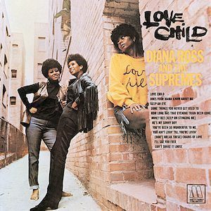 Supremes Lovechild