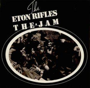 The-Jam-The-Eton-Rifles
